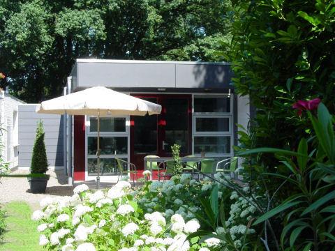 Atelier tuin